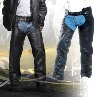 Interstate Leather Unisex Chap
