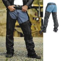 Milwaukee Motorcycle Clothing Co. Ranger Chaps for Men and Women