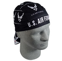 ZAN headgear US Air Force Flydanna