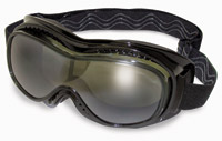 Global Vision Eyewear Mach-1 Fit Over Glasses Goggles