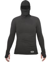 Schampa WarmSkin Skinny Balaclava Shirt