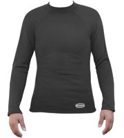 Schampa WarmSkin Skinny Shirt with No Thumbholes