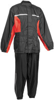 River Road High-N-Dry 2-Piece Rainsuit
