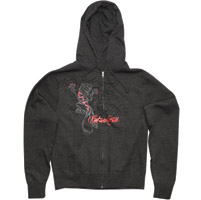 Speed and Strength Cat Out'A Hell Hoody