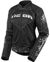 ICON Contra Speed Queen Jacket