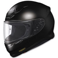 Shoei RF-1200 Black Full Face Helmet