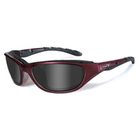 Wiley X Airrage Climate Control Sunglasses