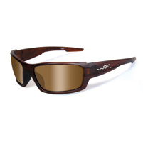 Wiley X Rebel Active Series Tortoise Sunglasses
