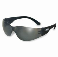 Global Vision Eyewear Rider Anti-Fog Sunglasses with Smoke Lens
