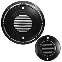Whitewall Choppers Slotted Engine-Derby Cover Set