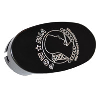 Whitewall Choppers POW/MIA Smooth Shift