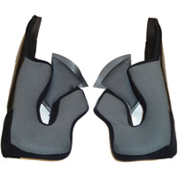 LS2 FF384 Cheek Pads