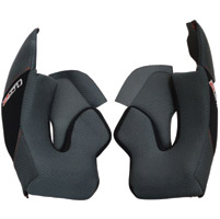 LS2 FF396 CR1/FT2 Cheek Pads