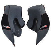 LS2 FF392 Cheek Pads