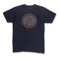 Roland Sands Design Logo T-shirt with Push Through Printing