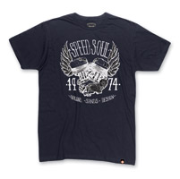 Roland Sands Design Speed Soul Black T-shirt