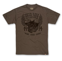 Roland Sands Design Speed Soul Army T-shirt