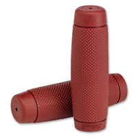 Biltwell Inc. 7/8″ Oxblood Recoil Grips