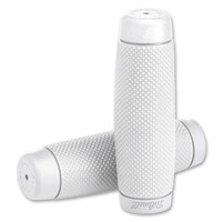 Biltwell Inc. 7/8″ White Recoil Grips