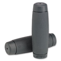 Biltwell Inc. 7/8″ Dark Gray Recoil Grips