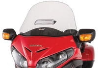 Slip Streamer S-267 Clear Windshield