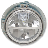 Drag Specialties LED 7″ Replacement Headlight