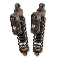 Progressive Suspension 970 Series Remote Reservoir Shocks for Triumph Models