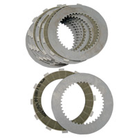 Rivera Primo Replacement Clutch Pack for Pro-Clutch