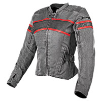 Speed and Strength American Beauty Women's Vintage Black Jacket