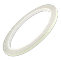 Lunasee LunaGLO Rim Tape - 4mm x 6.5