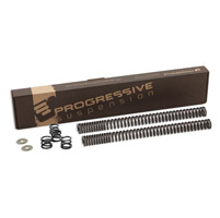Progressive Suspension Front Fork Lowering Kit