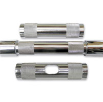 Wild 1 1-1/4″ Riser Adapter