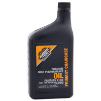Milwaukee Twins Primary Oil Quart