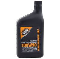 harley-davidson ironhead sportster transmission & gear oil | j&p