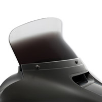 Memphis Shades 6-1/2″ Ghost Spoiler Windshield