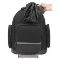 T-Bags Baja Backpack/Backrest Bag