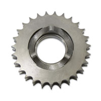 V-Twin Manufacturing 27 ToothCompensator Engine Sprocket