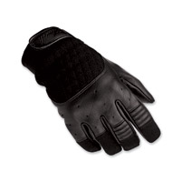 Biltwell Inc. Men's Black Bantam Gloves