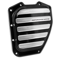 Performance Machine Twin Cam Contrast Cut Cam Cover
