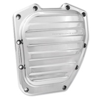 Performance Machine Drive Chrome Camshaft Cover