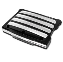 Performance Machine Drive Contrast Cut Rocker Box Covers