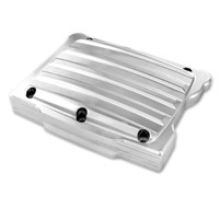 Performance Machine Drive Chrome Rocker Box Covers