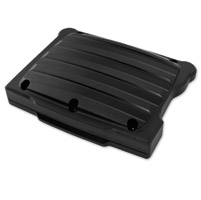 Performance Machine Drive Black Ops Rocker Box Covers