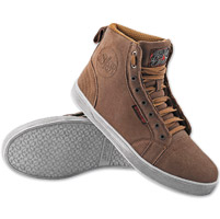 Speed and Strength Men's 9 Moto Tan Shoe