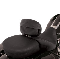 Mustang Driver Backrest Wide Pouch Cover