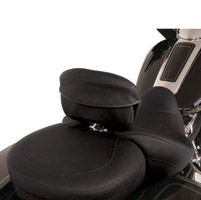 Mustang Driver Backrest Sport Pouch Cover