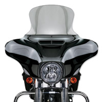 National Cycle VStream 14″ Clear Windshield