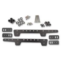 Hardstreet Alloy Tech Saddlebag Mounting Bracket Kit