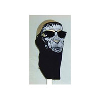 Wicked Wear Frankenstein X-tremely Cool Weather Mask