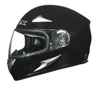 AFX FX-Magnus Big Head Black Full Face Helmet